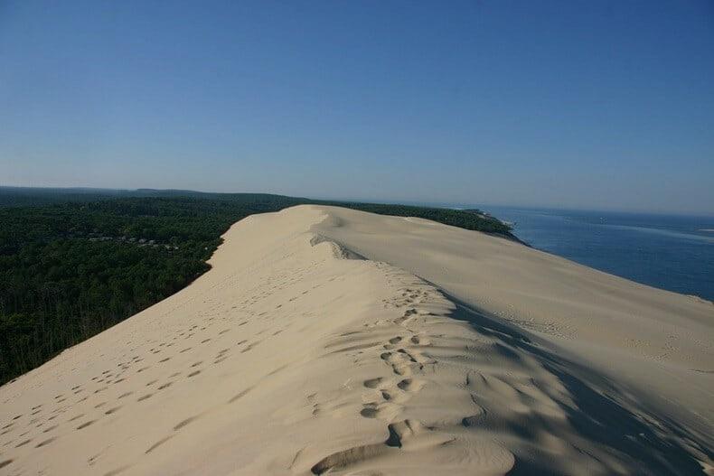 Dune du Pilat Arcachon Aquitaine